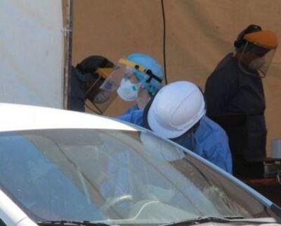 Salud confirma dos nuevas muertes por Covid-19 en Paraguay