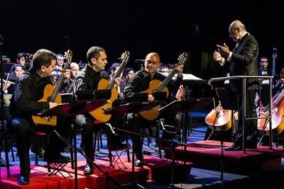 """OSN homenajea hoy al compositor italiano Ennio Morricone en el programa """"La Sinfónica Contigo"""""""