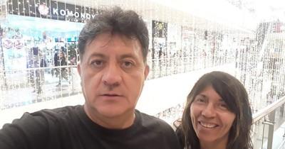 Ingeniero ecuatoriano visitó el país y le agarró la pandemia, ahora ofrece trabajo a cambio de electrodomésticos