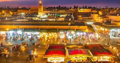 Paraguay busca aumentar el comercio de productos nacionales en Marruecos