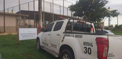 Justicia interviene Centro Educativo de Pedro Juan Caballero y separa del cargo al director