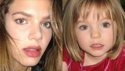 Ana Livieres habló de su parecido con una niña desaparecida
