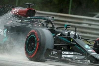 HOY / Hamilton es el nuevo líder del Mundial de F1 tras ganar en Hungría