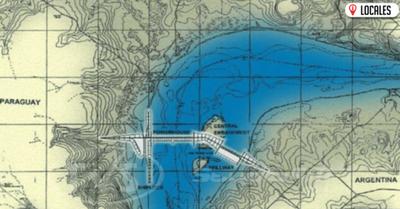 Presentan actualización de los estudios de factibilidad de la represa de Corpus emplazada en Pindo-í