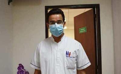 Hospital de Clínicas: Sindicatos Unidos Exigen a Giubi Lista Depurada y Justa