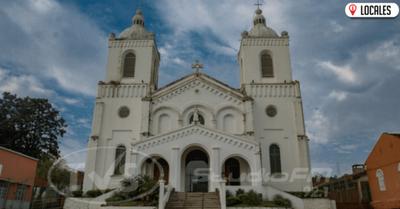 Covid-19: Publican protocolo para asistir a las misas