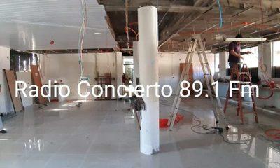 Laboratorio Covid-19 en Alto Paraná está en etapa de culminación