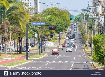"""Toque de queda: """"El que se resiste va a la cárcel"""", advierte el comandante de la Policía Militar de Campo Grande"""