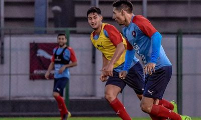 Comienza a rodar el balón en el fútbol paraguayo