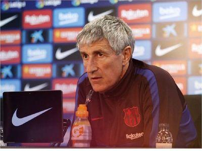 El Barcelona tendrá seis días de descanso ante de preparar la Champions