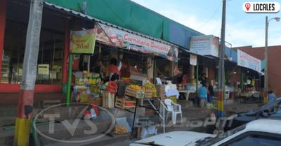 «Placita» Municipal de Encarnación soporta una dura crisis económica