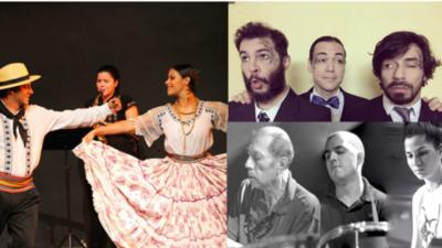 Festival fusiona el arte y la solidaridad