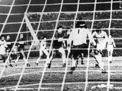 HOY / Olimpia acariciaba la Copa Libertadores del 79