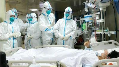 Coronavirus: el mundo supera los 6 millones de casos