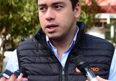 Dan de alta a Miguel Prieto tras estar internado por Covid-19 en IPS de CDE