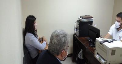 Patricia Ferreira, dueña de Imedic, beneficiada con arresto domiciliario