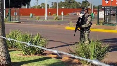 Fronteras no se abrirán hasta que se aplane la curva en Brasil