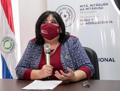 Ejecutivo promulgó ley que crea Registro Nacional de agresores sexuales