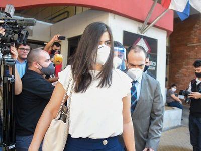 Fiscales apelan arresto domiciliario de directivas de Imedic SA