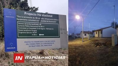 AGUARDAN ADJUDICACIÓN DEFINITIVA PARA ENTREGAR VIVIENDAS EN STO. DOMINGO