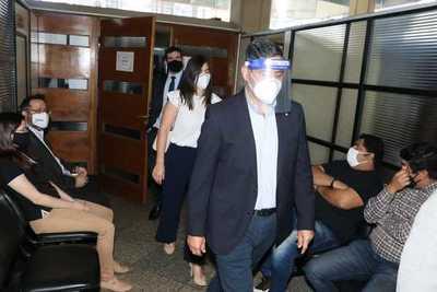 Caso Imedic: Fiscales presentan recurso de apelación contra medida de arresto domiciliario para Patricia Ferreira