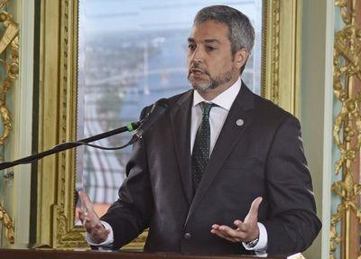 "Diputado Ortiz sobre Abdo: ""Yo te pongo la firma que no llega a diciembre"""