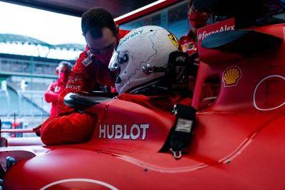 La Fórmula 1 extiende el calendario con la inclusión de tres carreras