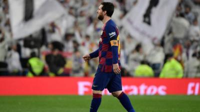 El Inter alimenta el sueño imposible de Messi