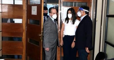 Caso Imedic: Fiscales apelaron medida de prisión domiciliaria