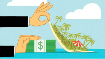"""""""Las offshore son la forma más habitual de blanquear dinero"""""""