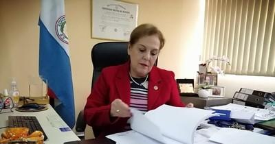 Facturas falsas de Imedic: confirman a jueza Lici Sánchez