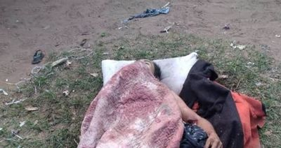 Indígena fue muerto a machetazos en zona rural de Pedro Juan Caballero
