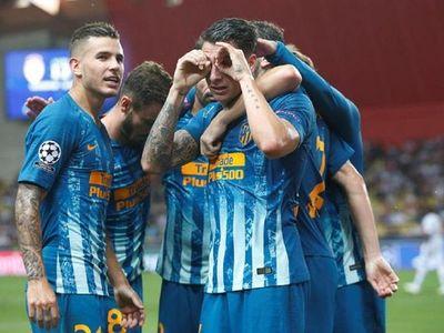 """Giménez: """"Esta Champions vale lo mismo y el equipo quiere ganarla"""""""