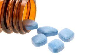 Lo que debes saber sobre la pastilla azul