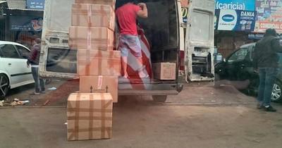 Contrabando de pollo sigue perjudicando a la industria nacional