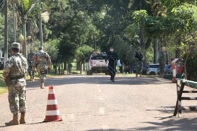 Salud pública reglamenta retroceso de cuarentena en Alto Paraná