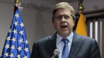 """Embajador de EEUU amenaza a Brasil con """"consecuencias"""" si deja que Huawei construya sus redes 5G"""