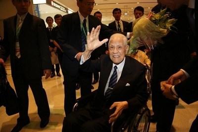 Falleció el ex presidente de Taiwán, Lee Teng-Hui