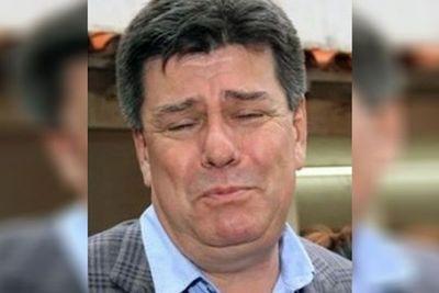 Otro revés para Efraín: Rechazaron in límine su amparo en contra del Estado paraguayo