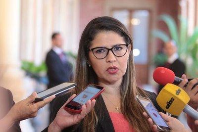 Ministra de Justicia recomienda cerrar penitenciaría de Tacumbú
