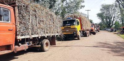 Industria azucarera pide lucha anticontrabando