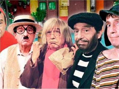 Programas de Chespirito salieron del aire en todo el mundo