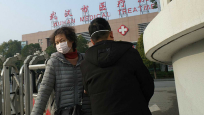 China ayudará a Hong Kong a aumentar las pruebas del virus