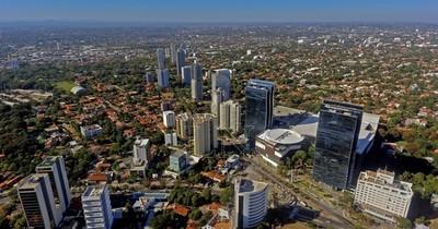 Paraguay en el ranking de países para visitar pospandemia