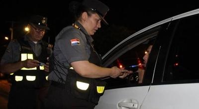 HOY / Caminera retuvo a 302 conductores que manejaban bajo los efectos del alcohol esta semana