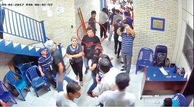HOY / Lo que ahora se sabe tras el crimen de Quintana en el local del PLRA