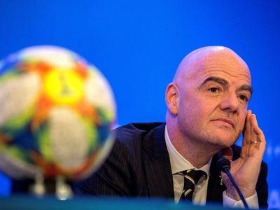 """FIFA asegura que """"no tiene nada que ocultar"""" y cooperará con la investigación"""