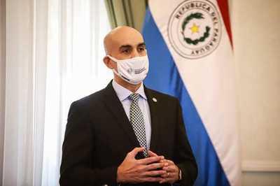 En Asunción, Central y Alto Paraná no deben realizarse actividades sociales, recuerda Mazzoleni